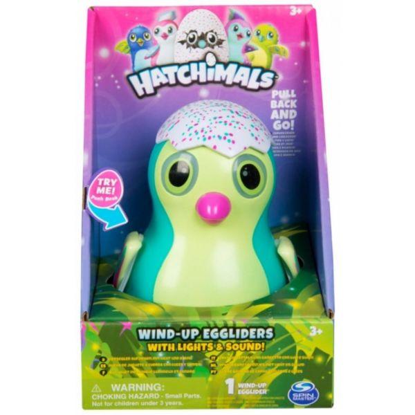 Hatchimals-Ei mit Hatchimals Figur
