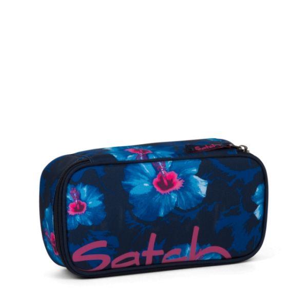 Satch Schlamper Box Waikiki Blue