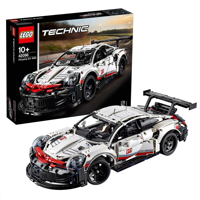Lego Technic Neuheiten 2019 Spielzeug24ch Spielwaren Baby