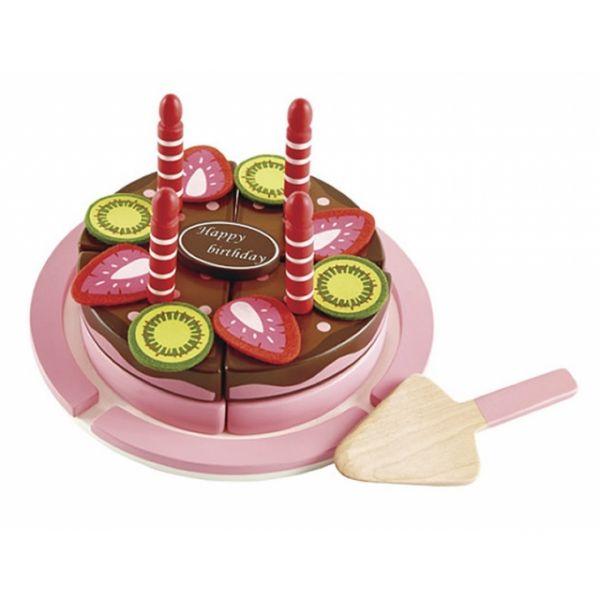 HAPE Geburtstags - Kuchen