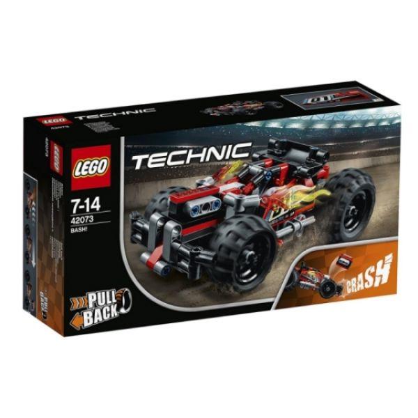LEGO® Technic Bumms 42073