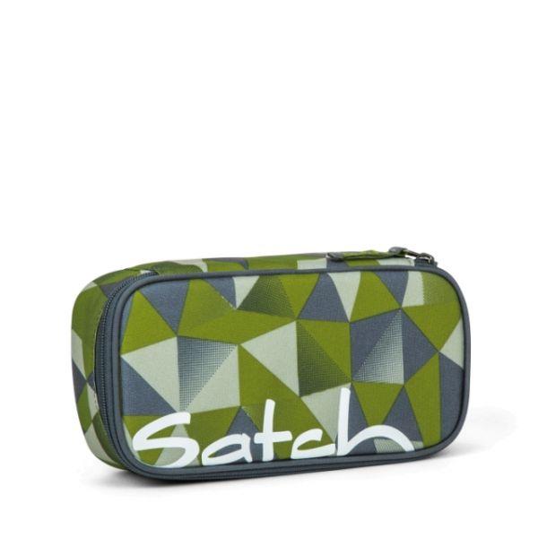 Satch Schlamper Box Green Crush