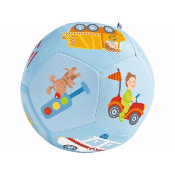 HABA Babyball Fahrzeug 302482