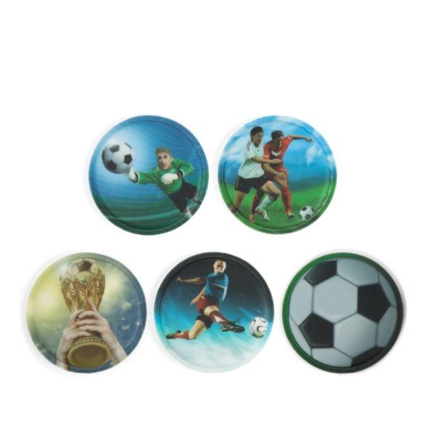 Klettie - Set Fussball 5-teilig
