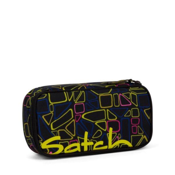 Satch Schlamper Box Disco Frisco