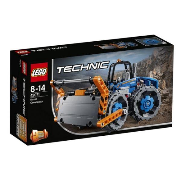 LEGO® Technic Kompaktor 42071