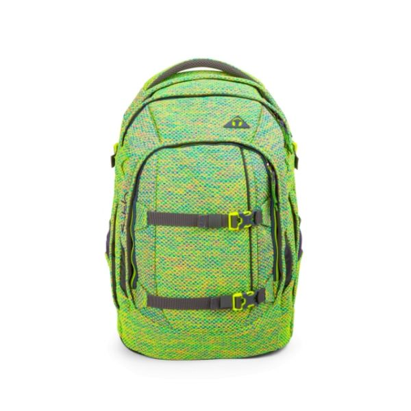 Satch Pack Special Edition Green Hype