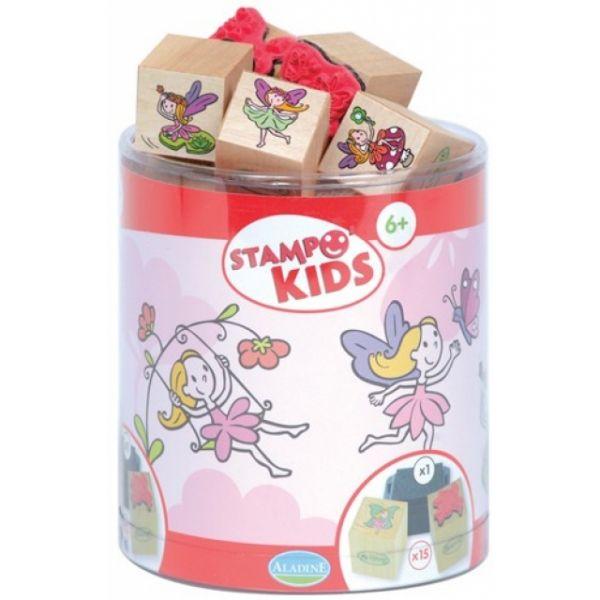 Stempel - Stampo Kids Elfen