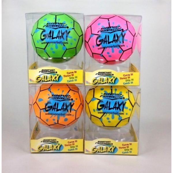 WaveRunner Galaxy Ball, 9 cm