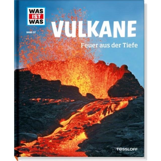 was ist was 57 vulkane was ist was 57 vulkane was. Black Bedroom Furniture Sets. Home Design Ideas