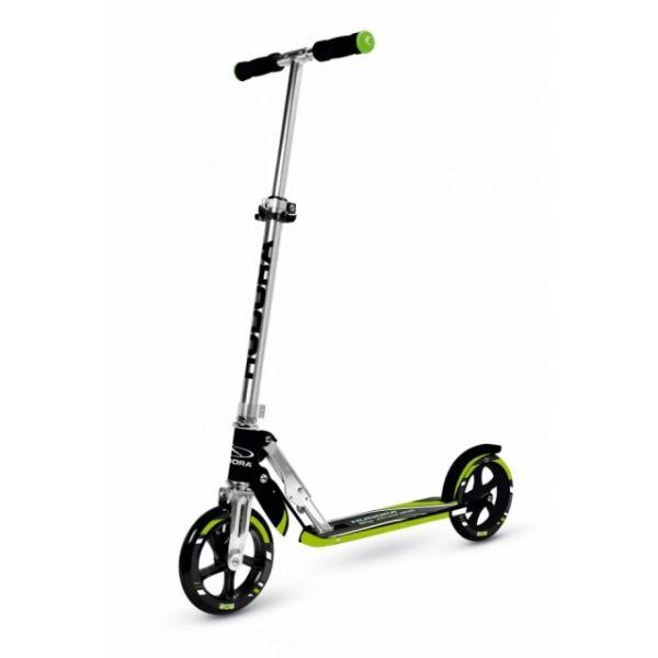 Hudora Scooter Big Wheel RX-Pro 205, grün