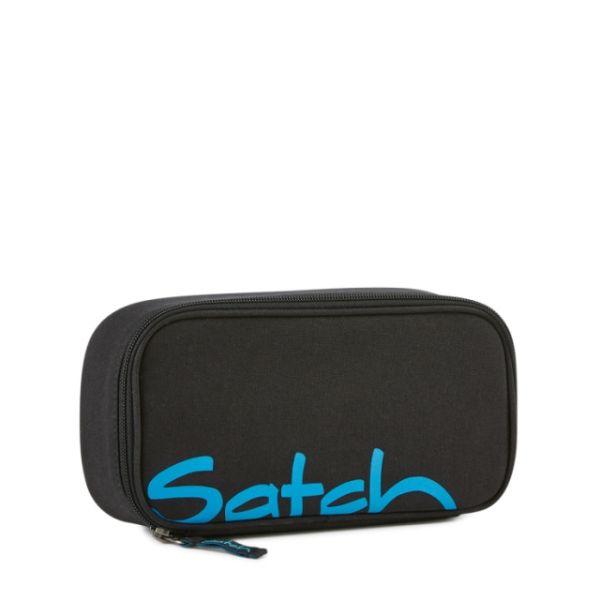 Satch Schlamper Box Black Bounce