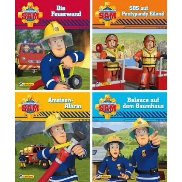 Paw Patrol Mini Bücher
