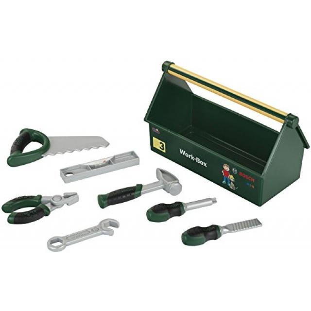 Bosch Werkzeugkasten von Klein | Bosch Werkzeugkasten von ...