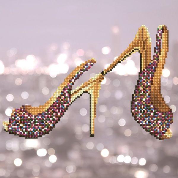 Cm Heels X Diamond High 32 Dotz Yf7gyb6