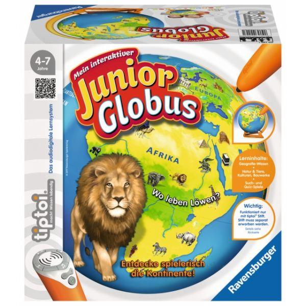 TipToi Interaktiver Junior Globus 0.785