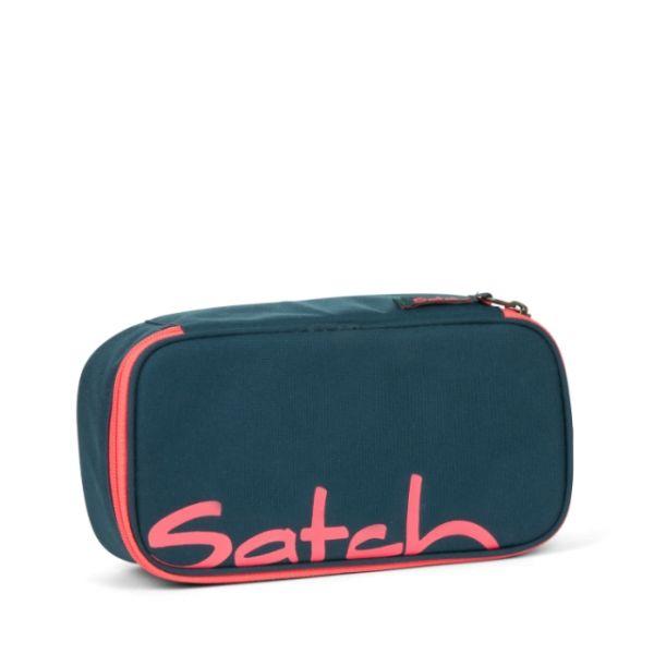 Satch Schlamper Box Pink Phantom