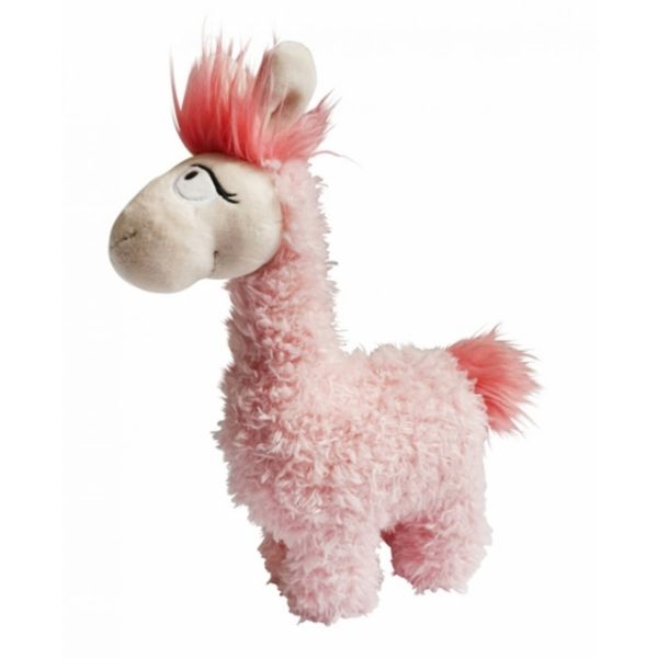 NICI Lama Rosy pink, 11 cm