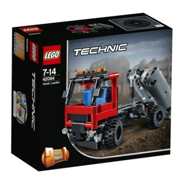 LEGO® Technic Absetzkipper 42084