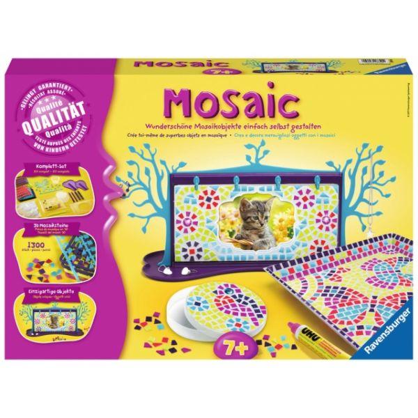 Ravensburger Mosaic Maxi 18.640