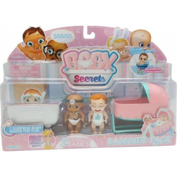 Baby Secrets Wiege