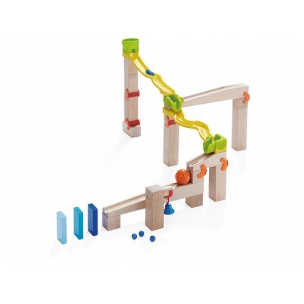 HABA Kugelbahn – Grundpackung Switch Track 302946