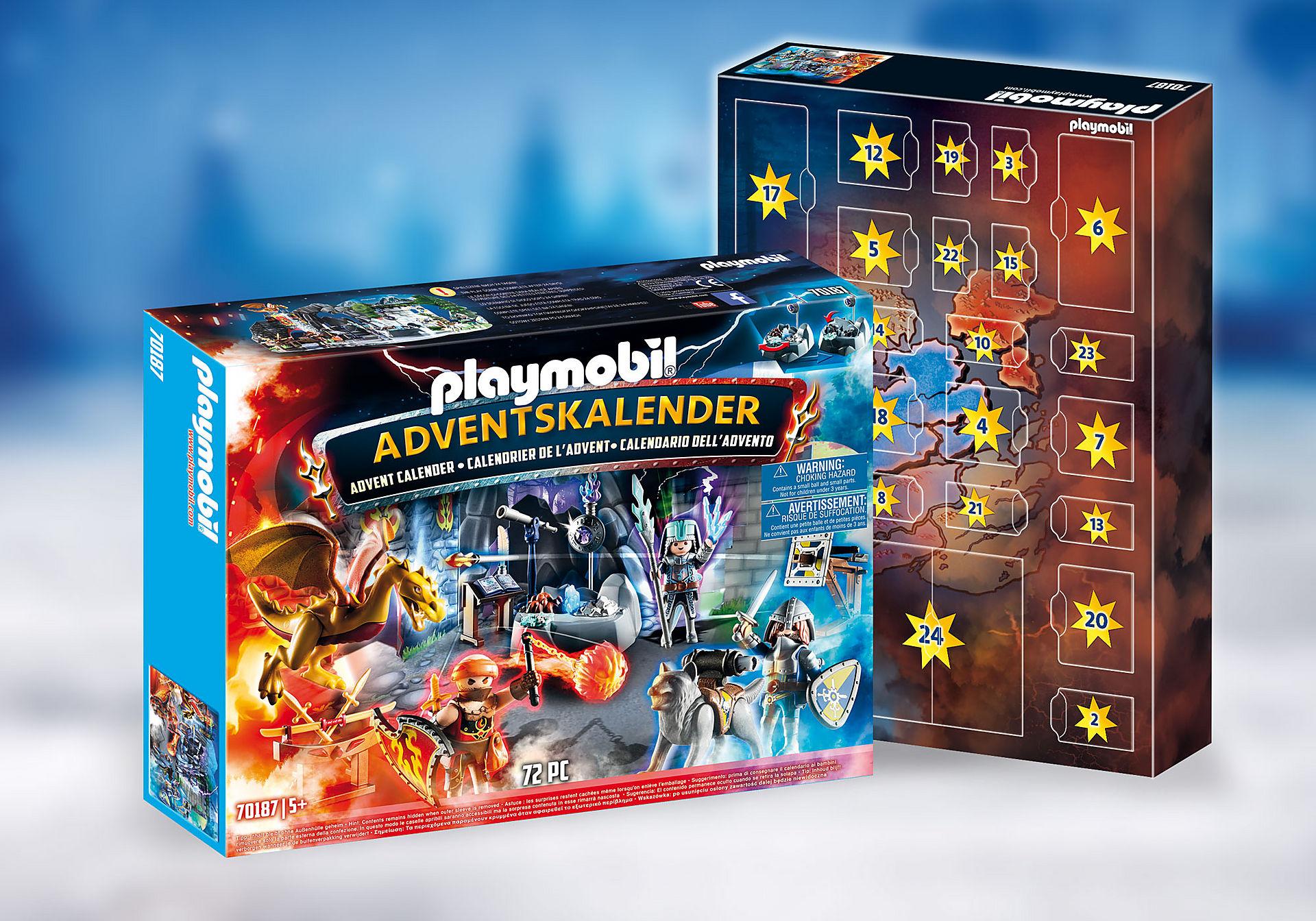 Playmobil Adventskalender 2019 Online Kaufen