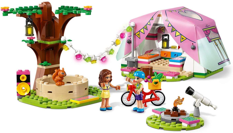 LEGO® Friends Camping 41392   LEGO® Friends Camping 41392 ...
