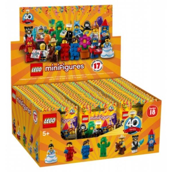 LEGO® Minifigures 71021