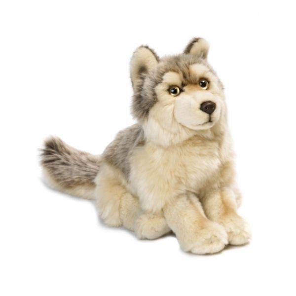 WWF Wolf 25cm