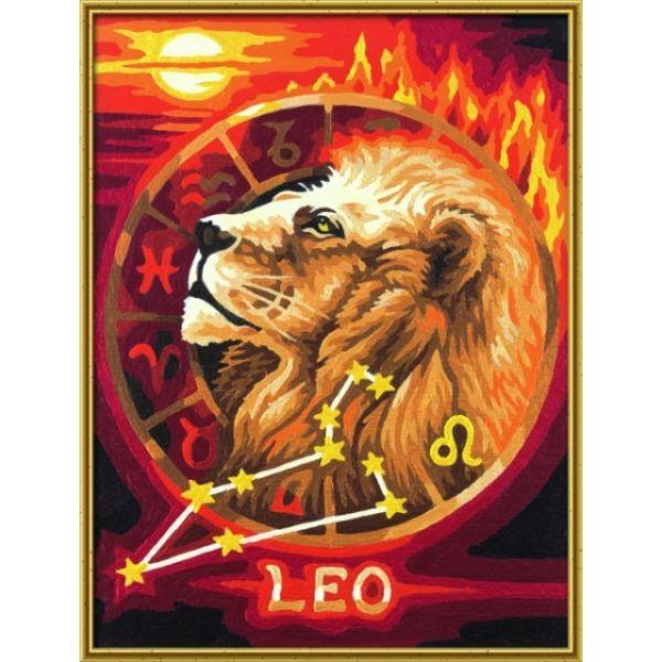 Schipper Tierkreiszeichen Löwe