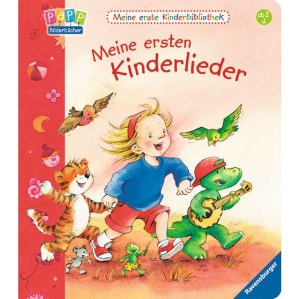 Ravensburger Meine ersten Kinderlieder 31418