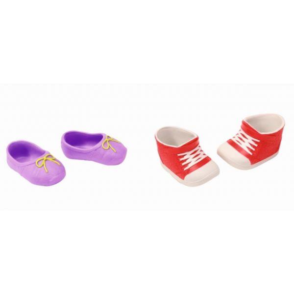 Baby Born Schuhe 2er Pack