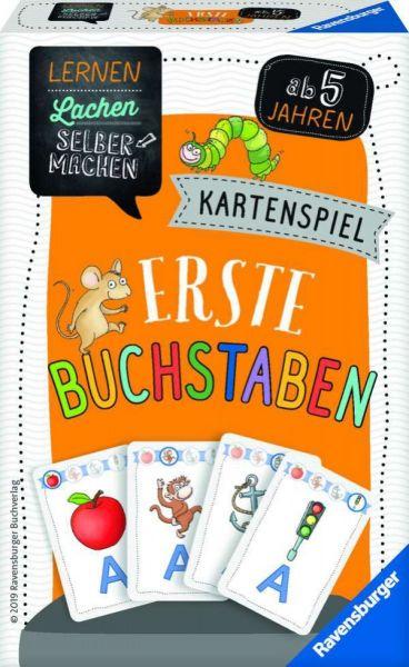 Kartenspiel 6 Buchstaben